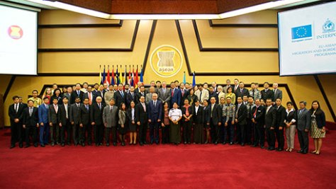 ™ International Police and Intelligence Force © all rights reserved-Southeast-Asia-focus-of-new-EU-ASEAN-programme-led-by-INTERPOL