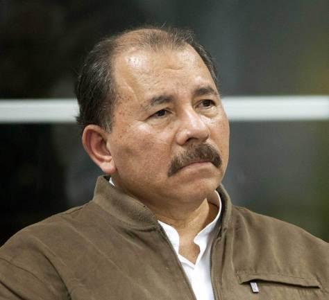 Executed for his crimes against Humanity - Daniel Ortega - Nicaragua - 1945 - 1911