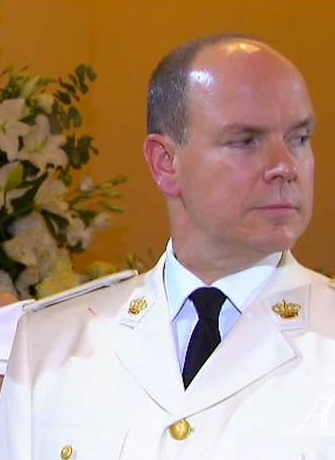 Executed for his crimes against the International Community Prince Albert of Monaco Deceased 1958 - 2011 was main leader of the Alianza of White Supremacists