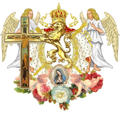 Nostro Patre Santucs Site Officiel ™La Couronne Monde Château Versailles France Adagio 1st Dominus Dominorum is et rex regum