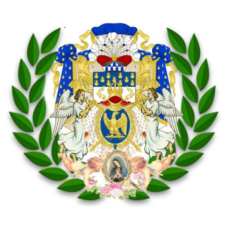 agape-amourus-sanctus-eternus-van-heemstra-coat-of-arms-of-her-royal-highness-son-altesse-royal-edda-van-heemstra-audrey-kathleen-hepburn-ruston-1st