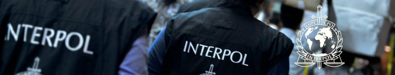 Le Siège ™INTERPOL International Police and Intelligence Force.corpvs  General Secretariat Quai Charles De Gaulle 9006 Lyon France Fax +33 (0)4  72 44 71 63
